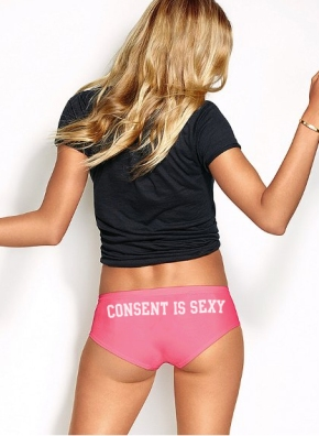 Victoria's Secret vs. TheInternet