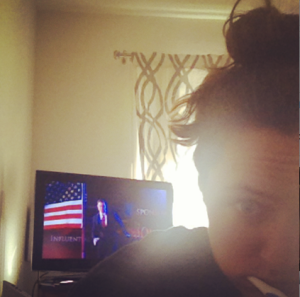 Mornings with Gracie & Stephen Colbert