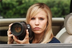 She's BACK!: Veronica Mars Movie Gets Kickstarter Bump