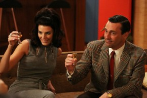 "Mad Men Season 6 + ""Anxiety"" is kind of a Broad Term"
