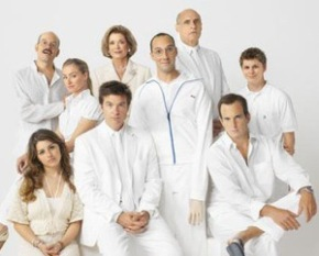 """Arrested Development: """"What Episode are youon?"""""""