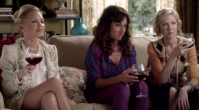 Too much sex, not enough satire: a mid-season review of MTV's Awkward