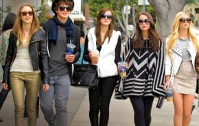 The Bling Ring + META Pop Culture + Really though, I just wanna rob…