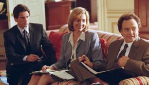 Lost + Found: The WestWing