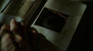 Film in a book