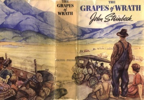 The Grapes of Wrath and this Super Shitty Week in American Culture
