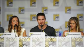 Some things I learned at Comic Con2013