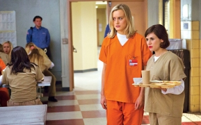 NEW BEST SHOW ON TV: Orange Is The New Black