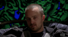 D-bag Break-in: Thoughts on Marie, Jesse, and unsuspecting badassery in5.10