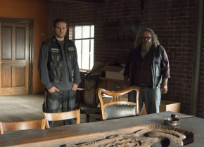 """Sweet and Vaded""  Sons of Anarchy Recap Season 6 Episode 7"