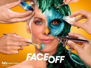 FACE OFF: The Best Reality Competition Show You're Probably Not Watching