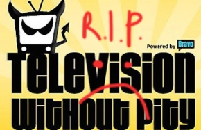 RIP TV Without Pity: Our Blogz Will GoOn