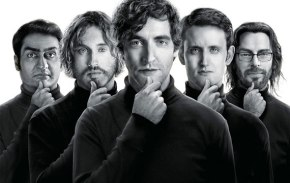 HBO's Silicon Valley Review: Hey! This show is super dupersexist!