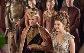 Game of Thrones Season 4 Episode 2 Recap: The Lion and the Rose