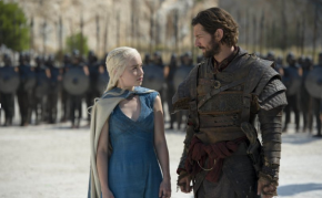 Game of Thrones Season 4, Episode 3: Breaker of Chains