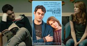 A Review of 'The Skeleton Twins' Without Spoilers Because Ya, You Should Go See This Movie