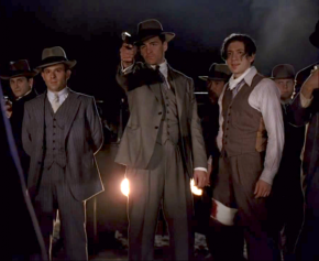"""Friendless Child"" – BOARDWALK EMPIRE Season 5, Episode 7"