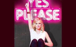"Amy Poehler's ""Yes Please"" Audiobook: A Review"