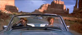 25 Years and a Revolution Later, Floored by Thelma & Louise