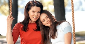 Gilmore Girls and the Media ComfortBlanket